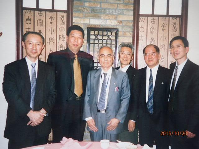 上海技術士交流会で